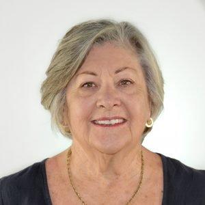 Bernadette Giambazi