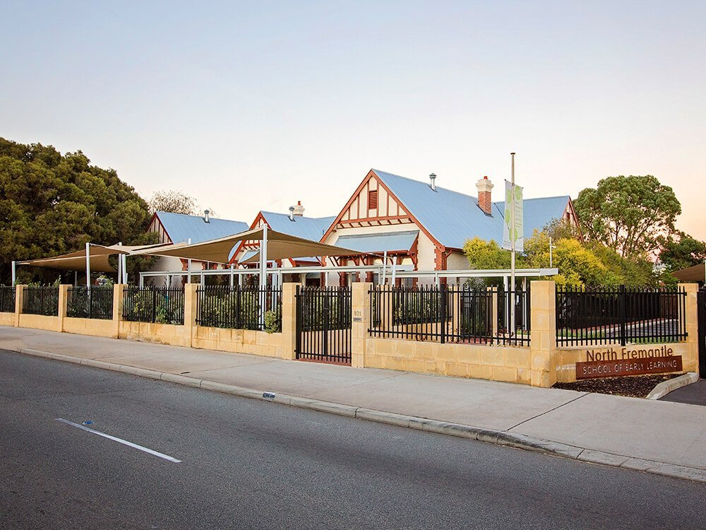 North Fremantle School of Early Learning