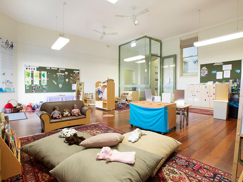 North Fremantle Toddler Room