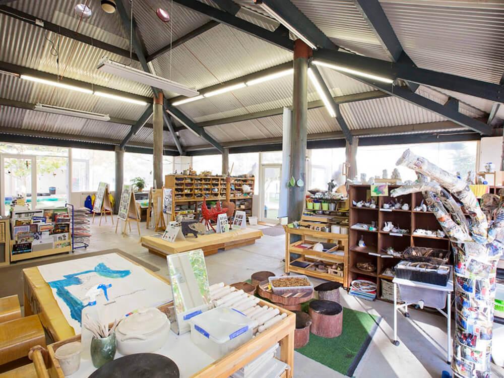 Subiaco SOEL Studio