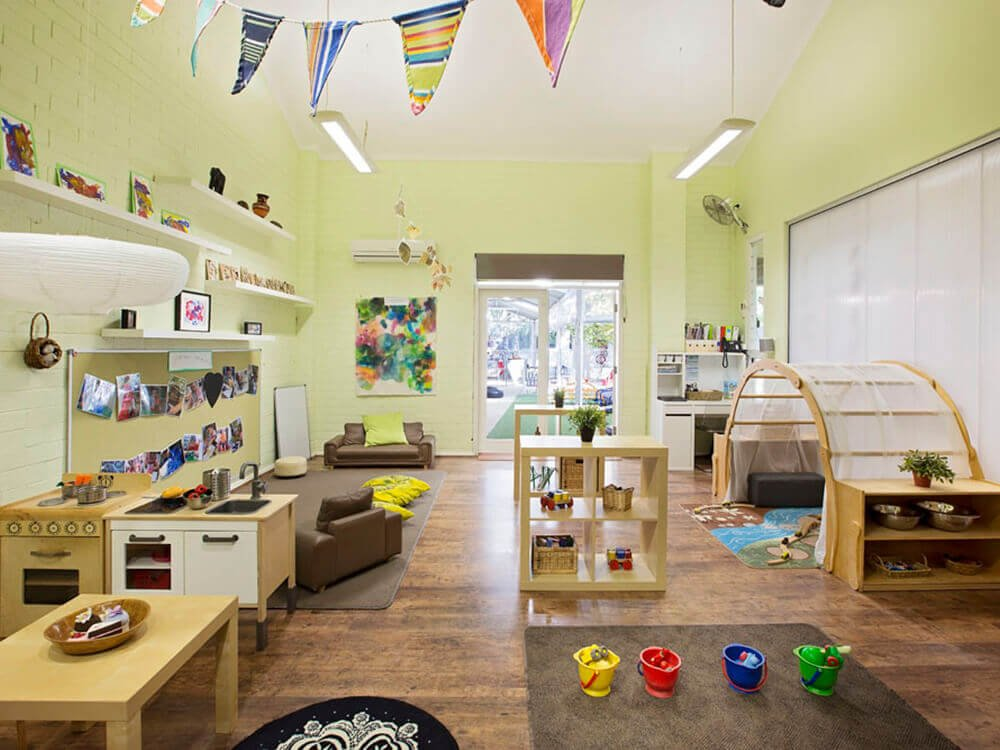 Subiaco Toddlers Room