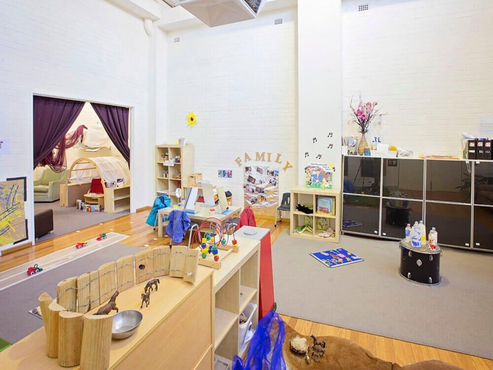 West Leederville Toddler Room