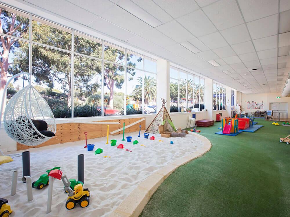 West Leederville Babies Playspace