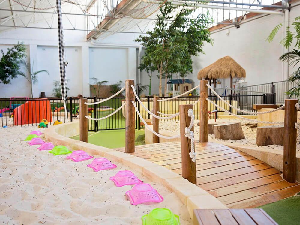West Leederville Indoor Playspace