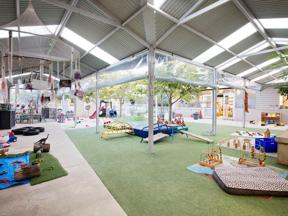 Subiaco Toddlers Playspace