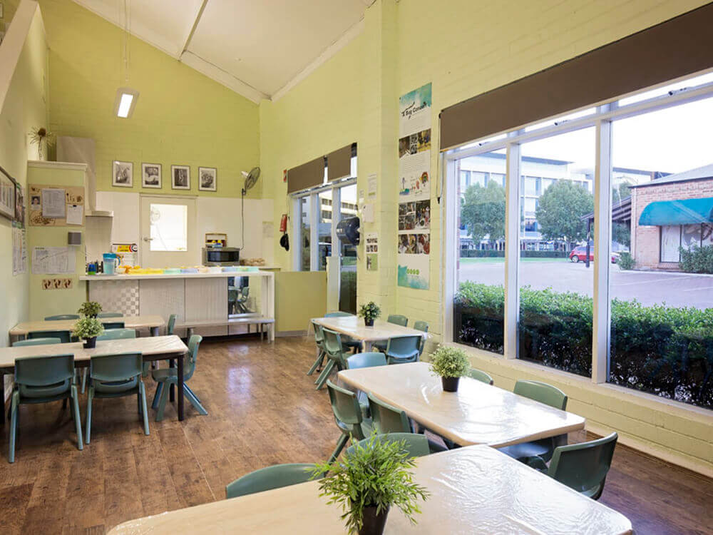 Subiaco Dining Room