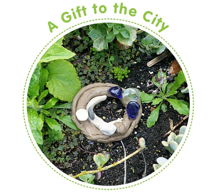 A gift to the city | SOEL
