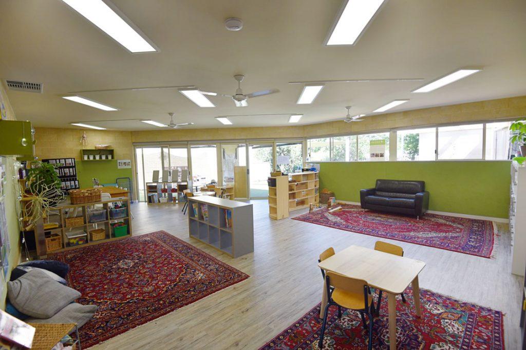 Nedlands 4-Yr-Old Kindy (Numbats) Room