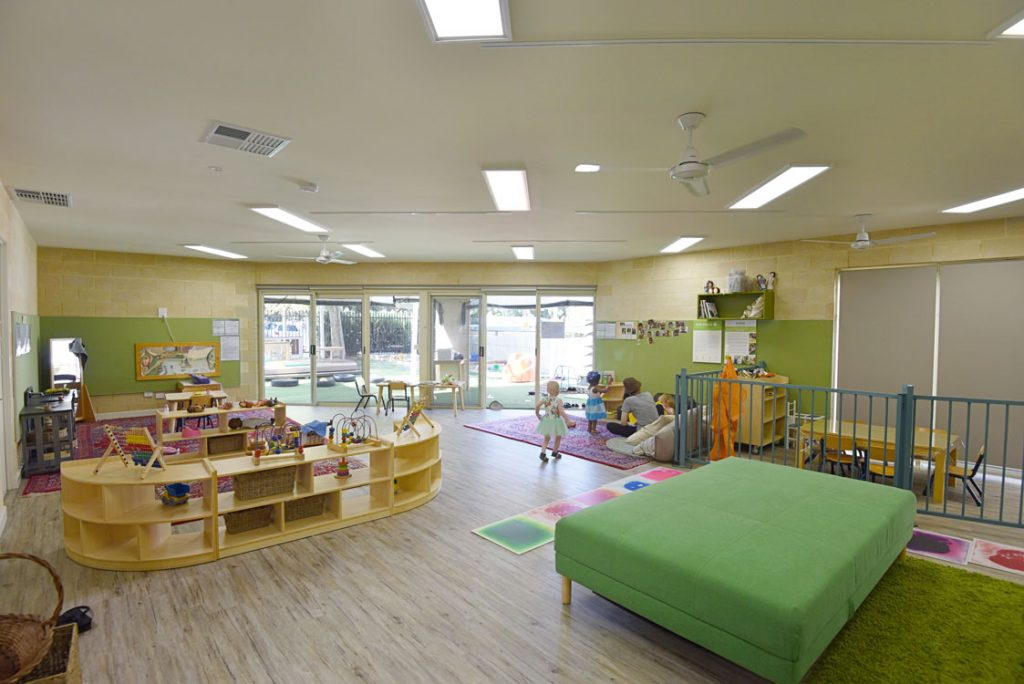 SOEL Nedlands Child Care: The Toddlers (Quolls) Room