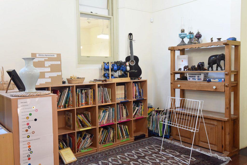 North Fremantle SOEL Studio