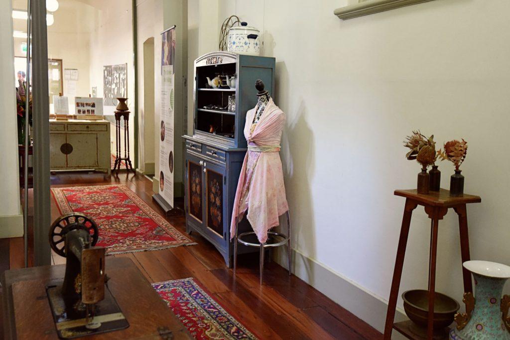 North Fremantle SOEL Hallway