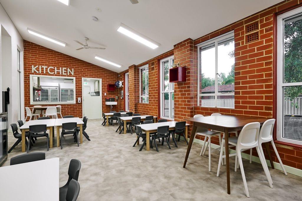 SOEL Como Dining Area