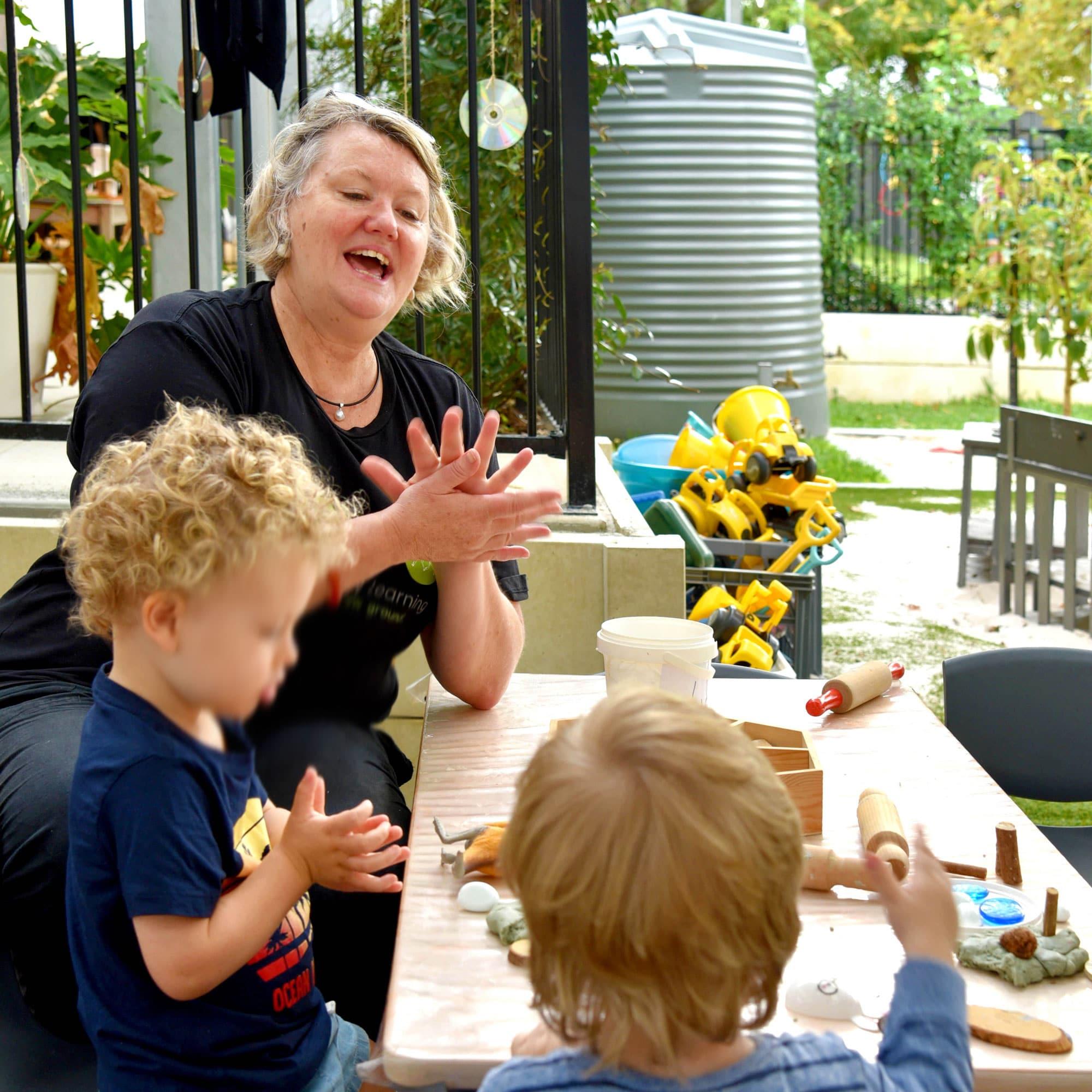 Louise De Boer: Deputy Principal of SOEL
